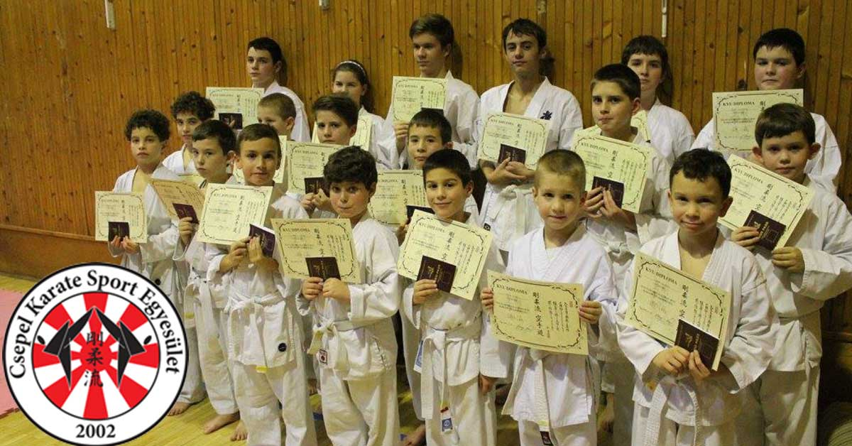 karate csepel